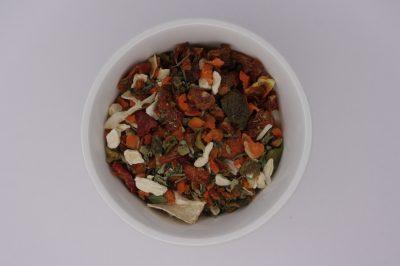 Овощная смесь Вегетта