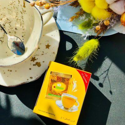 Чай Самахан